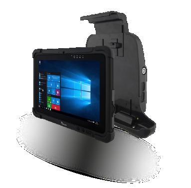 Accessoires tablettes industrielles