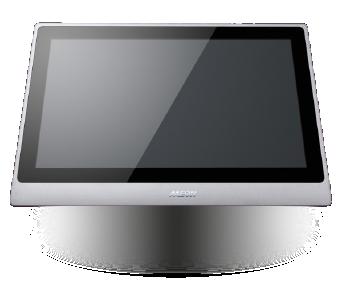 Panel PC IP65