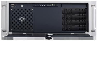 PC Rack 19''