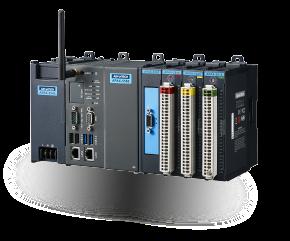 Modules Ethernet Distribués