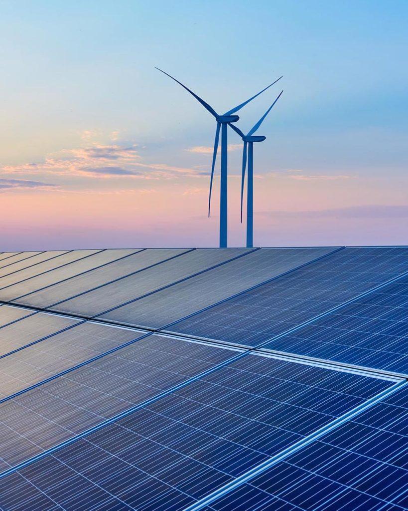 Infrastructures, Transport et Energie