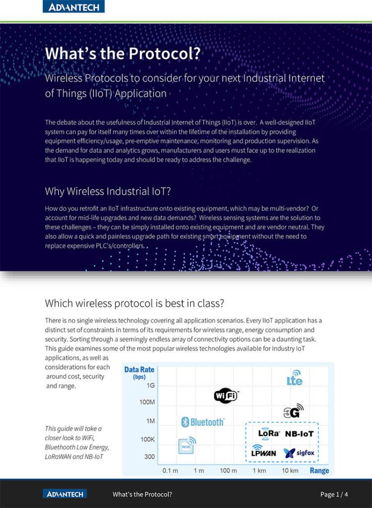 protocole-application-iot