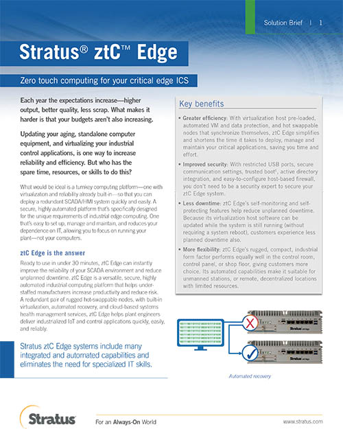 stratus- ztC-Edge